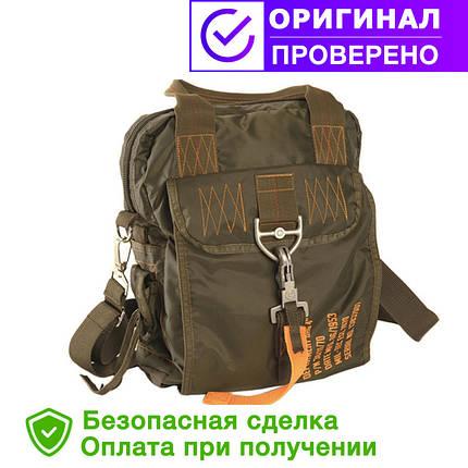 5e8ed1aba824 Городская сумка (повседневная) Mil Tec DEPLOYMENT BAG 4 Olive (13837001),  фото