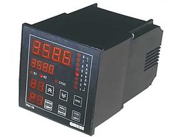 ТРМ138. Универсальный измеритель-регулятор восьмиканальный