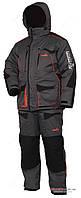 Зимний костюм Norfin Discovery Gray размер M