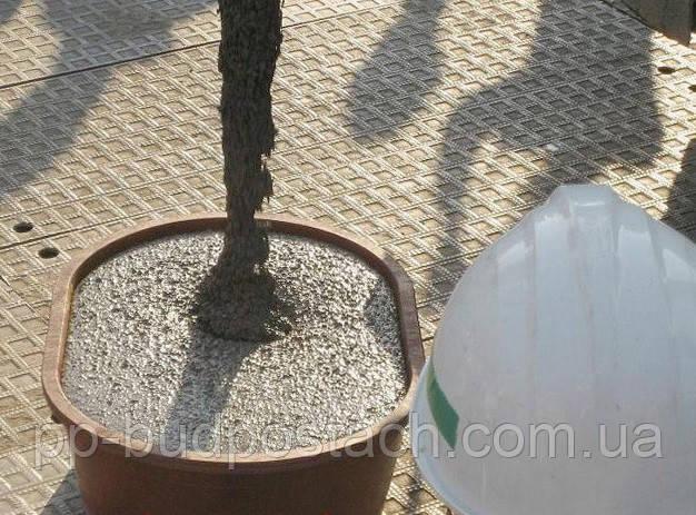 Период схватывания бетона корунд для бетона