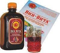Природный парафармацевтик «Вин-Вита» 1 литр