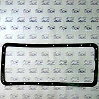 Прокладка поддона (Д01-097) (резина), Д-65 ЮМЗ