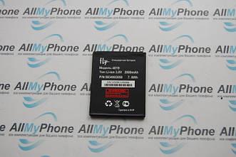 Аккумуляторная батарея для Fly IQ110,BL-4207