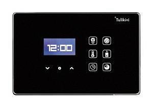 Пульты управления Tulikivi Touch Screen для электрокаменок