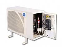 Тихоходный малошумный холодильный агрегат  SILFH 4531ZFZ 1PH  Tecumseh