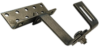 Кронштейн 140х56 д/солнечных батарей S A2