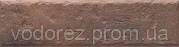 Фасадная плитка на стену Cerrad RETRO BRICK CARDAMON 245x65x8 , фото 2