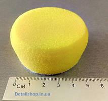 Royal Pads Light (55mm) - Medium ЖОВТИЙ маленький круг для пневмо,ротоционных,орбітальних