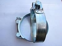 Хомут силовой стальной оцинкованный W192-97
