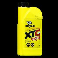 Моторне масло Bardahl XTC 5W40 1л (36161)