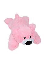 Плюшевый Мишка Умка 55 см розовый, фото 1