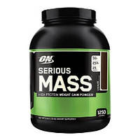 Serious Mass Optimum Nutrition 2720 г