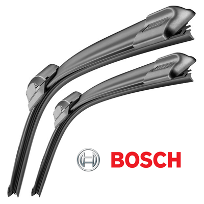 Стеклоочистители Bosch AeroTwin, 575мм.⟷ 400мм., 3397118989, AR989S