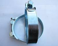 Хомут силовой стальной оцинкованный W1 98-103
