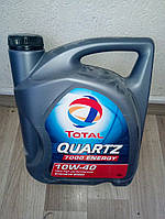 Масло моторное  10W40 Total Quartz 7000 Energy