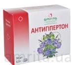 Антигипертон Сердечно - сосудистая система/ Для нормализации артериального давления
