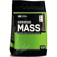 Serious Mass Optimum Nutrition 5.44 кг