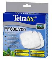 Вкладыш волокнистый Tetra для фильтра Tetratec EX 600/700/800 plus, 2 шт