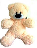Мягкая игрушка мишка Алина Бублик 65 см персиковый, фото 1
