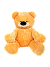 Плюшевая игрушка Медведь Бублик 95 см медовый