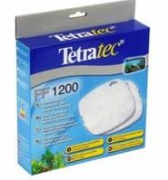 Вкладыш волокнистый Tetra для фильтра Tetratec EX 1200/1200 plus, 2 шт