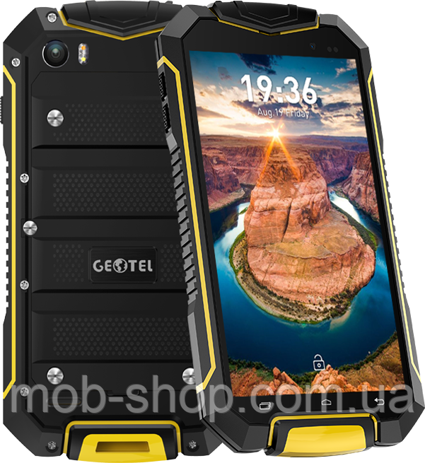 "Смартфон Geotel A1 IP67 4,5"" 1GB/8GB"