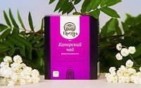 Копорский чай ферментированный (ручной сбор) 100г.