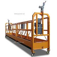 Люлька строительная электрическая ZLP630 TDT 6м (2+2+2) Н=100м