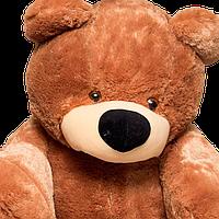 Большй медведь Алина Бублик 200 см коричневый, фото 1