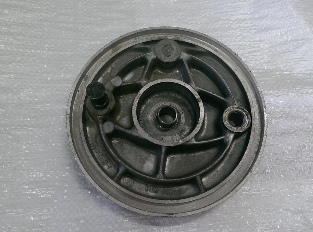 Тормоз задний 3.1122-35202  голый МИНСК БЕЛАРУСЬ