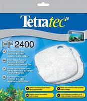 Вкладыш волокнистый Tetra для фильтра Tetratec EX 2400, 2 шт
