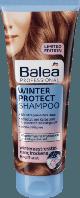 Профессиональный увлажняющий шампунь Balea Professional Shampoo Winter Protect