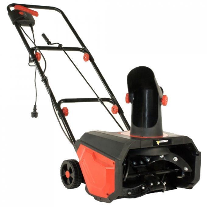 Снегоуборщик Forte ST-1600 (1,6 кВт)