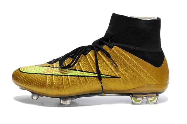 Футбольные бутсы Nike Mercurial Superfly FG