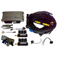 Комплект ГБО 4 поколения AC S.A. DIGITRONIC Maxi 2 (c баллоном 42л)