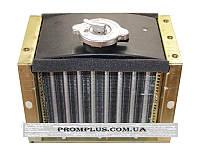 Радиатор двигателя R180, R175
