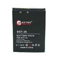 Аккумулятор для Sony Ericsson BST-36, 1050 mAh (BMS6350)