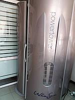Вертикальный турбо-солярий POWER TOWER 8000 (Ultrasun, Нидерланды)