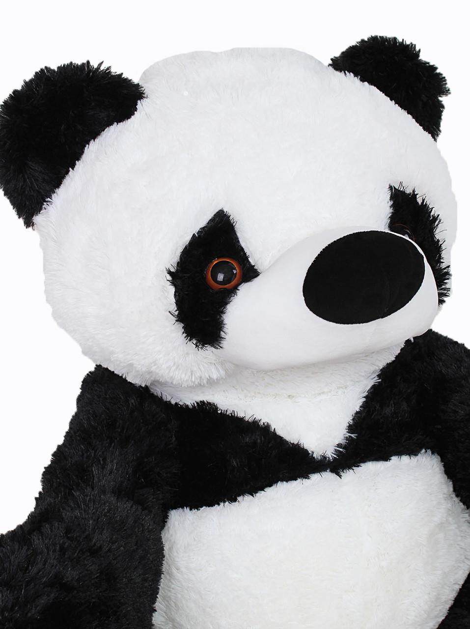 Большая плюшевая игрушка Панда 200 см, фото 1