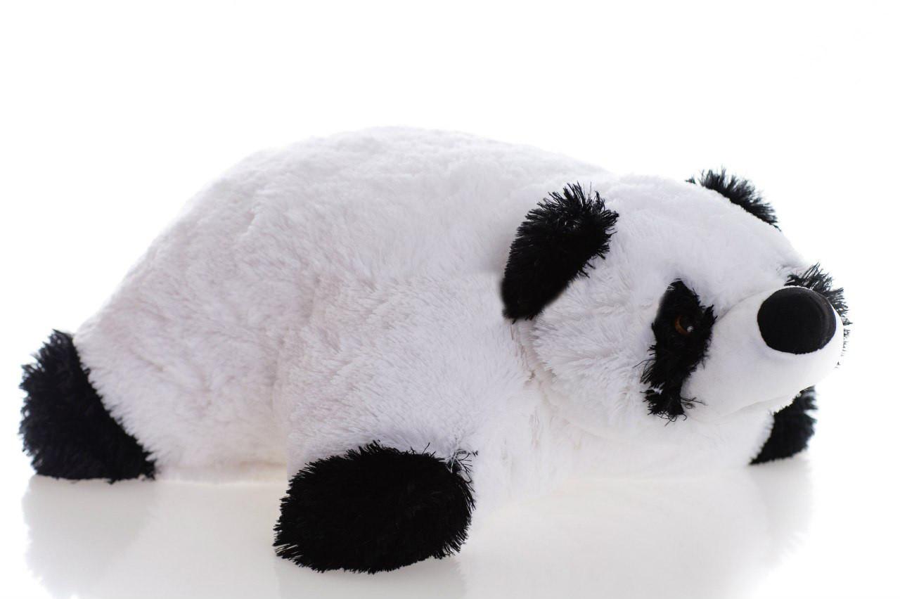 Подушка панда 55 см