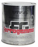 Антикоррозийная краска по металлу Ferrogamma VIK, 0,75 л.