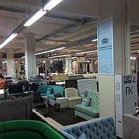 Мягкая мебель для кафе и обществанных заведений