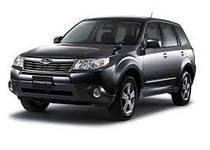 Кенгурятники для Subaru Forester (2008-2012)