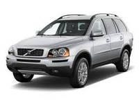Кенгурятники для Volvo XC90 (2002-2015)