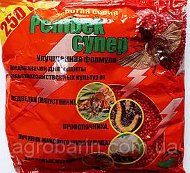 Рембек Супер пшоно червоне 250 гр