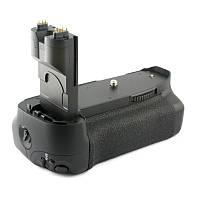 ExtraDigital батарейный блок Canon BG-E7
