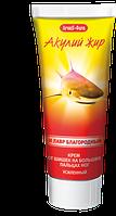 Акулий жир и лавр благородный Крем от шишек на больших пальцах ног усиленный
