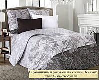 Белорусское постельное белье Бонсай Премиум бязь хлопок