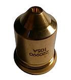 Сопло 220990  для аппарата плазменной резки Hypertherm Powermax 105A, фото 2