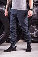 Серые спортивные мужские штаны Nike President есть опт, фото 1